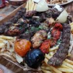 Best Iraqi food in Glasgow